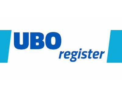 Mise à jour du registre UBO