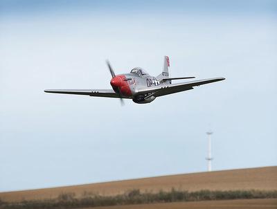 Concours F4C à l'Albatros Club Gerpinnes